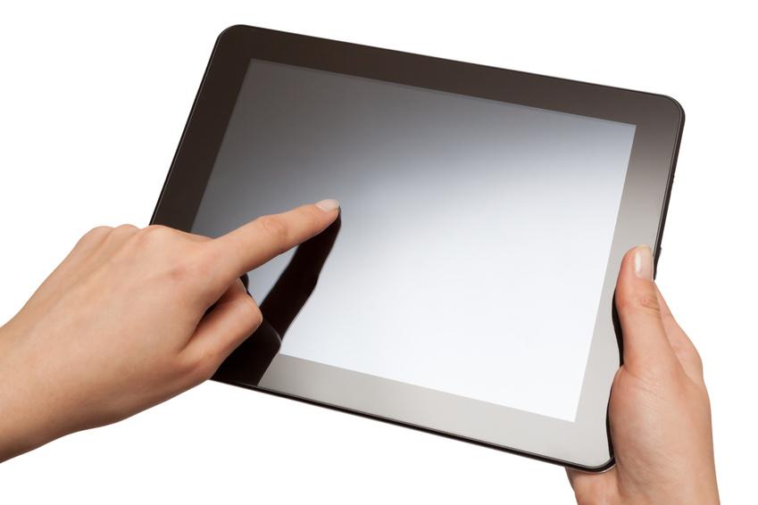 Kommunikation mit Tablets - Aufbaukurs
