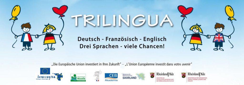 Trilingua