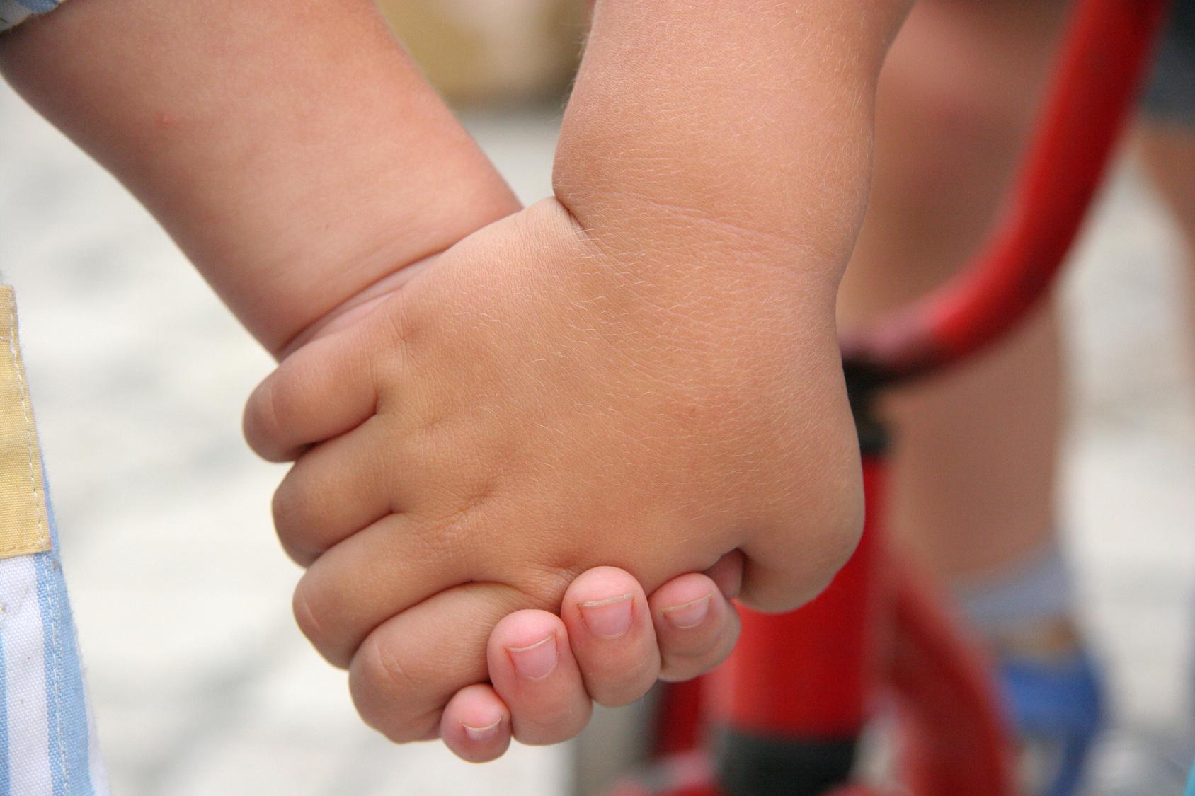 FOBI 44/2020 Resilienz Kinder in schwierigen Lebensumständen begleiten und unterstützen