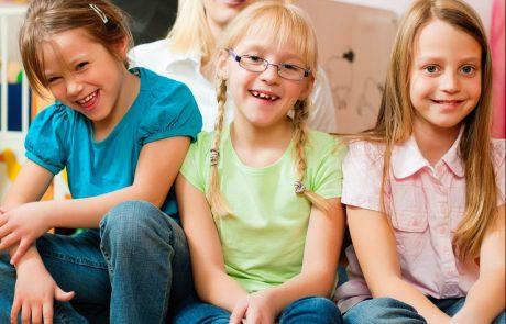 W07/2020 Fachkraft für Bildung und Betreuung in der Freiwilligen Ganztagsschule / Vollzeit