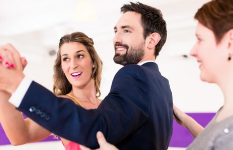 Tanzkurs: Salsa – Anfängerkurs