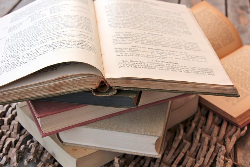 Literaturkreis in der CEB Akademie