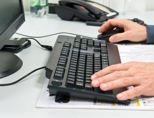 """IT-Dienstleister für Projekt """"Gesund – Fit – Aktiv"""" gesucht"""