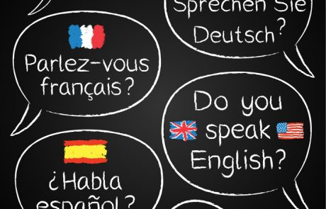 Englisch Conversation