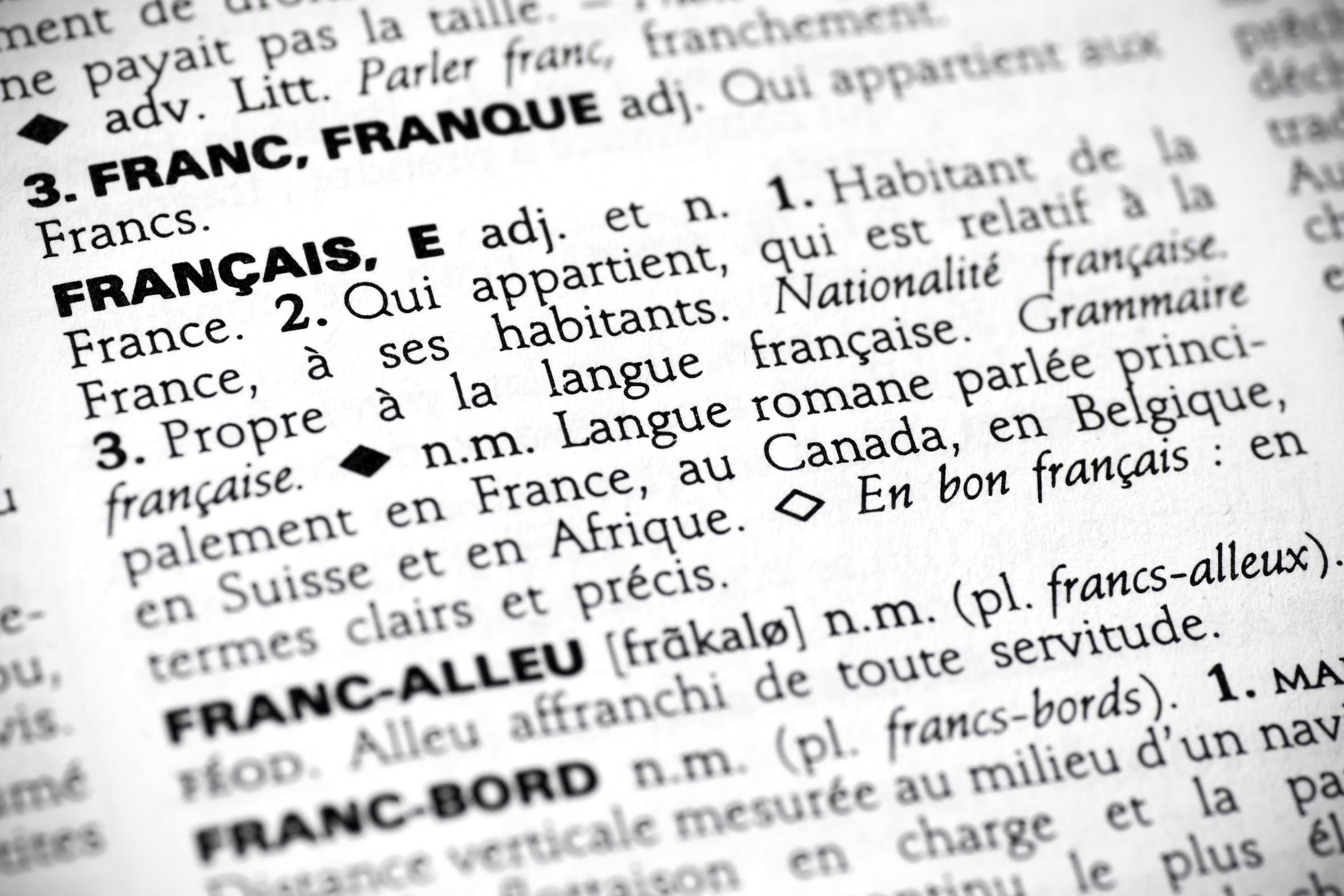 Französisch für Anfänger A2/B1 - Fortsetzung ...