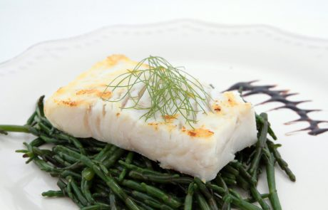 """Kochkurs """"Kurztrip ans Mittelmeer – Fisch mit Spargel"""""""