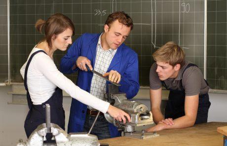 Ausbildung der AusbilderInnen (AdA-Schein)Vorbereitung auf die Ausbildereignungsprüfung bei der IHK des Saarlandes nach AEVO