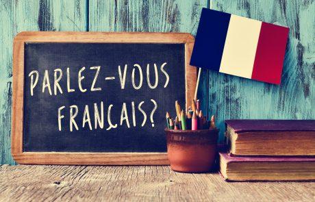 Französisch für Anfänger A1/3