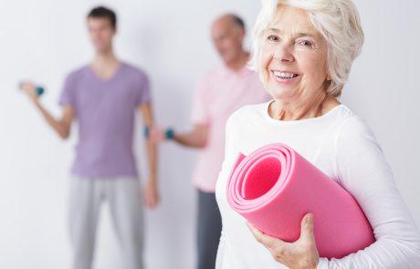 Pilates für FORTGESCHRITTENE – Kräftigung der Muskulatur
