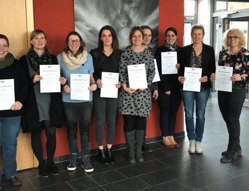 Neue Fachkräfte für Personalführung in sozialen Einrichtungen