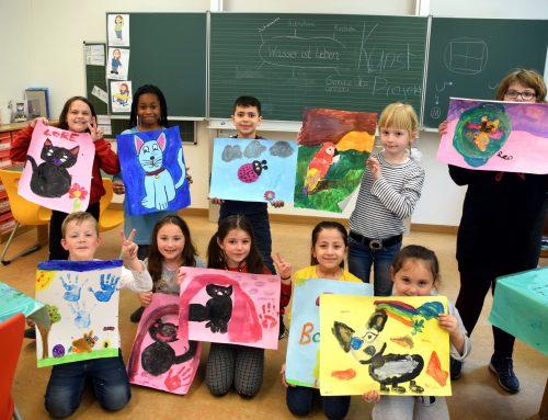 Kinder erfahren ihre Welt in Bildern