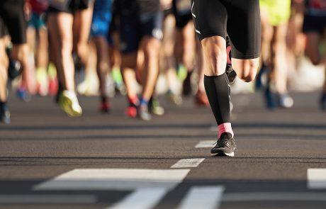 Reise nach Eindhoven zum Marathon 2019