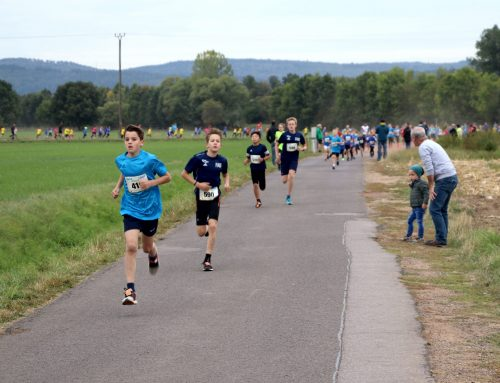 Der 19. Saarwiesenlauf nimmt neue Wege