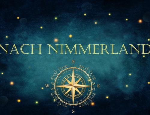 """Casting für das neue Projekt """"Nach Nimmerland"""""""
